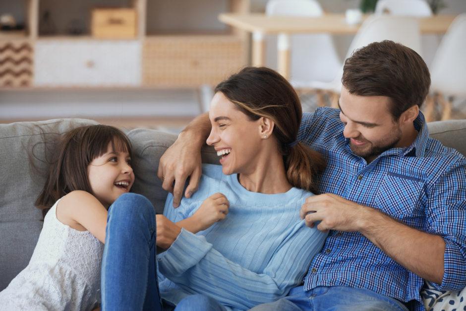6 actividades para aprovechar tu tiempo libre en familia
