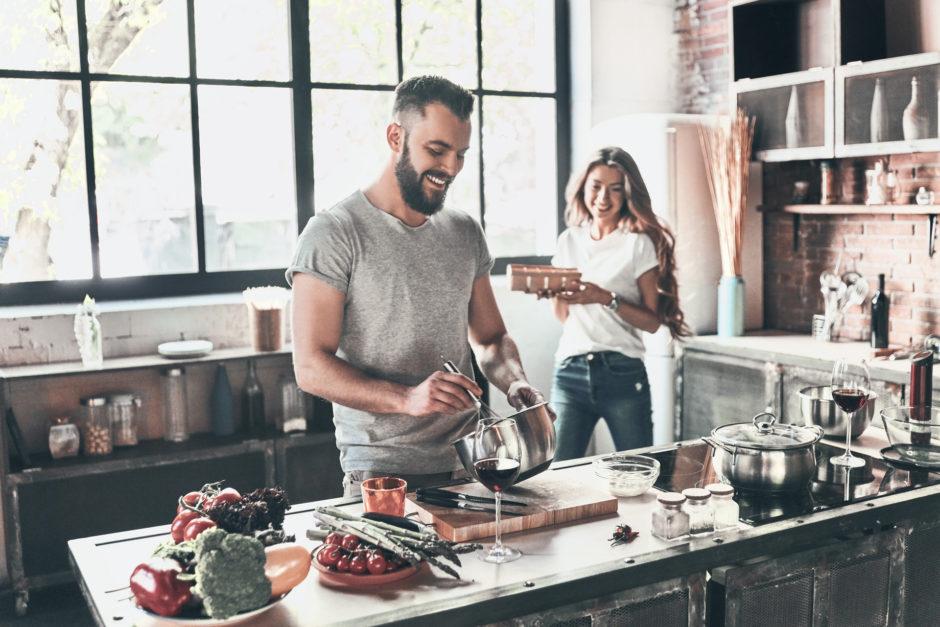 7 Trucos para decorar tu cocina
